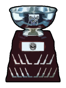 Immortal Trophy