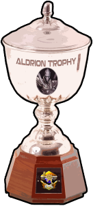 Aldrion Trophy