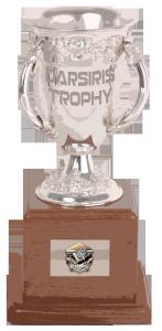 Darsiris Trophy