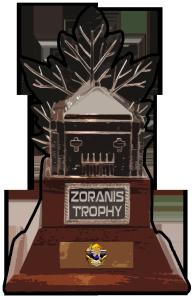 Zoranis Trophy